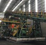 Taahhüt - konveyör sistemi